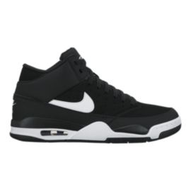 Nike Men's Air Classic Shoes - Black