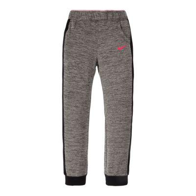 Nike 4-6X Sport Essentials Heather Girls' Jogger Pants