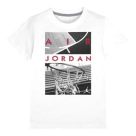 Jordan Boys' AJ Playground T Shirt