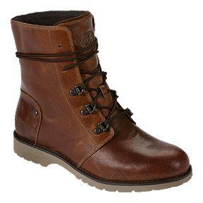 c7cc6c76c5fd The North Face Women s Ballard Lace II Casual Boots - Dachsund