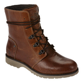 The North Face Women's Ballard Lace II Casual Boots - Dachsund