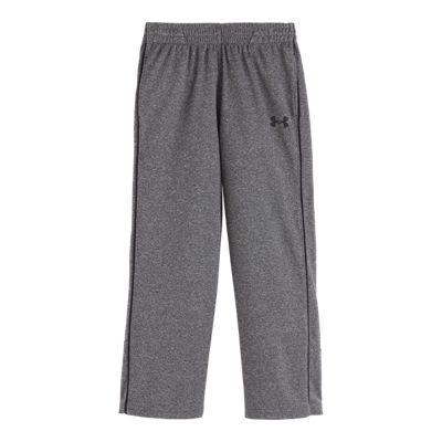 Under Armour Boys' 4-7 Champ Warm-Up Pants