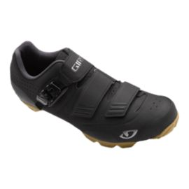 Giro PrivaCycling Teer R Men's Cycling Shoes - Black
