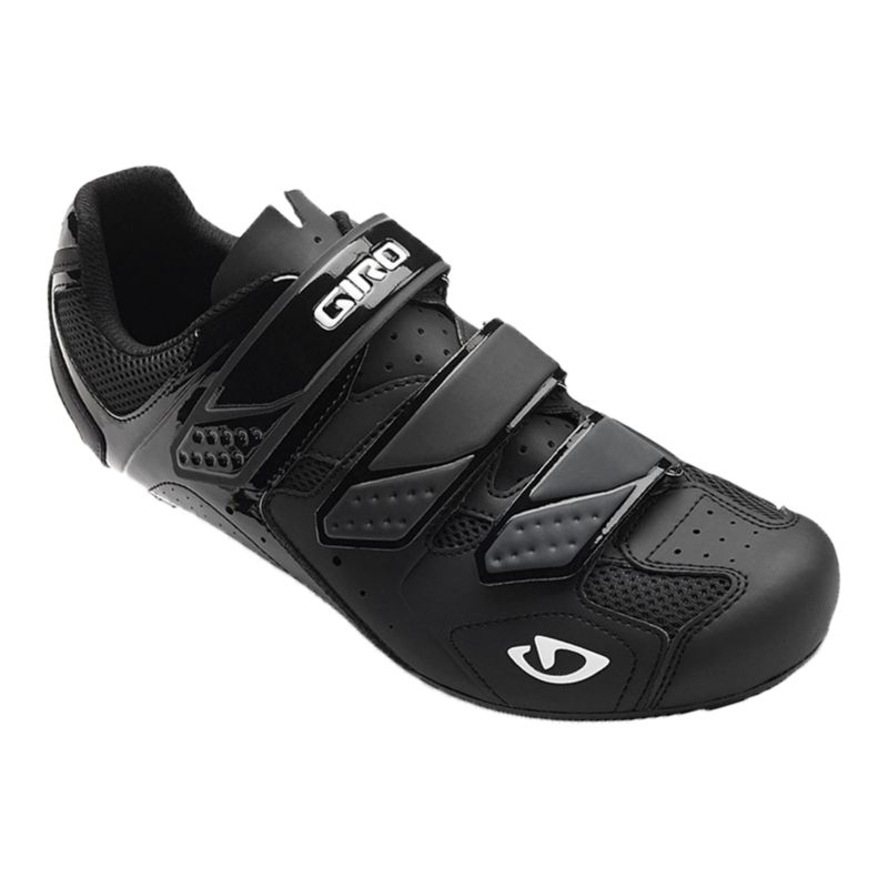 giro treble ii s cycling shoes black sport chek