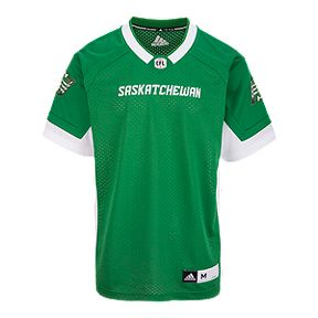 3310e772065 Saskatchewan Roughriders Replica Jersey