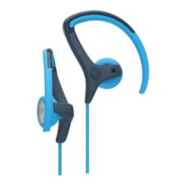Skullcandy Chops Earphones - Blue
