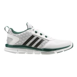 adidas Men's Speed Trainer 2 Training Shoes - White/Green