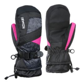 Kombi The Racer Jr, Girls' Mitts