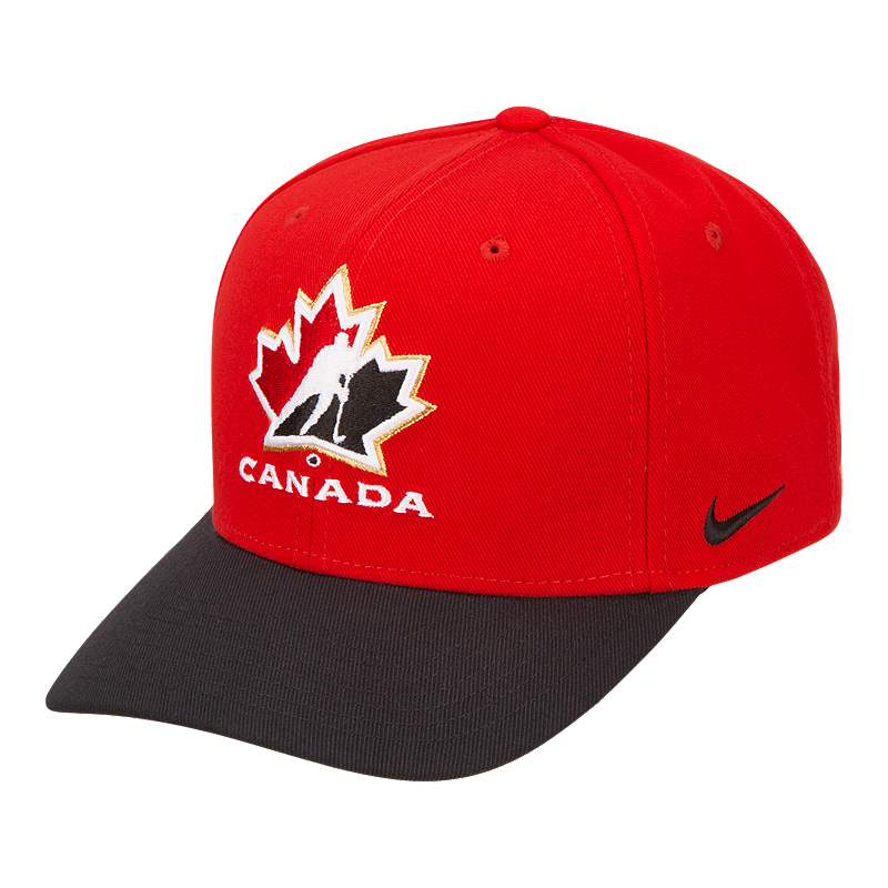 13fd3fa5d0d Nike Team Canada Classic 99 Adjustable Hat