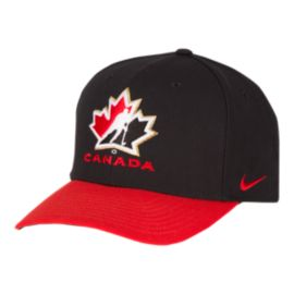 Nike Team Canada Classic 99 Adjustable Hat