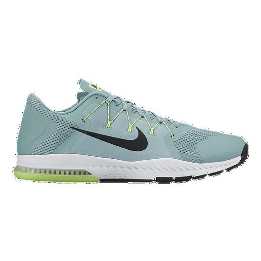 e2e03860d1b69 Nike Men s Zoom Train Complete Training Shoes - Blue