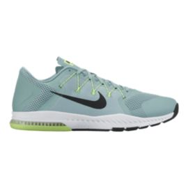 Nike Men's Zoom Train Complete Training Shoes - Blue