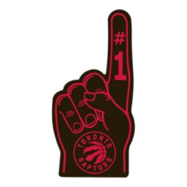 Toronto Raptors Foam Finger