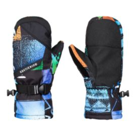 Quiksilver Mission Kids' Mitts