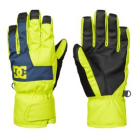 DC Boys' Seger Gloves