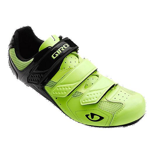 8dcbcad86 Giro Treble II Men s Cycling Shoes - Black Yellow