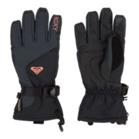 Roxy Women's Crystal Gloves