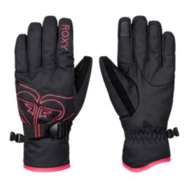 Roxy Girls' Popi Gloves