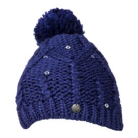 Roxy Shooting Star Girls' Beanie
