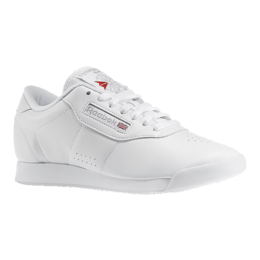 b3dc73451fd5 Reebok Women s Princess Shoes - White