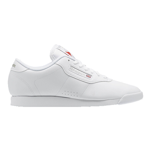 9e039fdfd4bac Reebok Women s Princess Shoes - White
