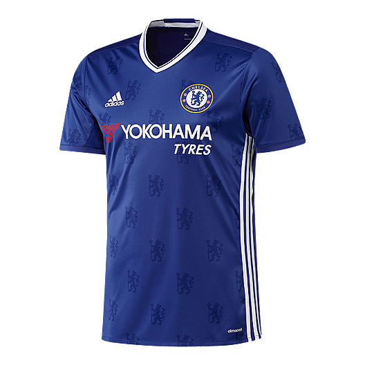 cd1bc25b5 Chelsea FC Home Soccer Jersey