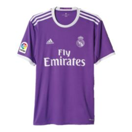 Real Madrid 2016/17 adidas Men's Away Jersey
