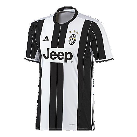 ea1353a7e12 Juventus FC Home Soccer Jersey