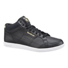 Reebok Women's Anfuso ML Shoes - Black