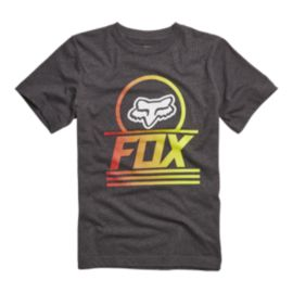 Fox Boys' Muscoteh T Shirt