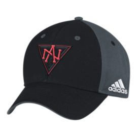 Team North America Two Tone Structured Adjustable Cap