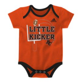 BC Lions 3 Piece Infant Bodysuit Set