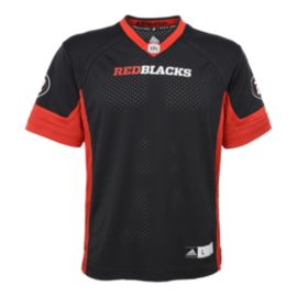 Ottawa Redblacks Baby Replica Home Football Jersey