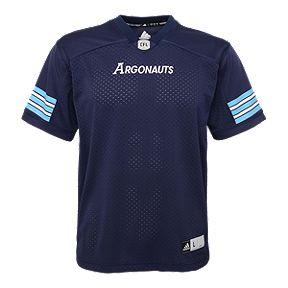 Toronto Argonauts Toddler Replica Football Jersey cc063a8c5