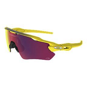 8210029891 Oakley Radar EV Path Sunglasses- Team Yellow with Prizm Road Lenses