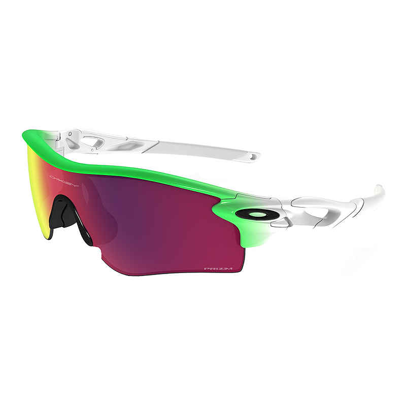 49941e4c14 Oakley Radarlock Path Sunglasses- Olympic Fade with Prizm Baseball Lenses