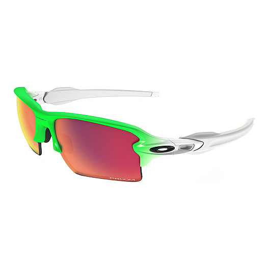 1402b954fef08 Oakley Flak 2.0 XL Sunglasses- Olympic Fade with Prizm Baseball Outfield  Lenses