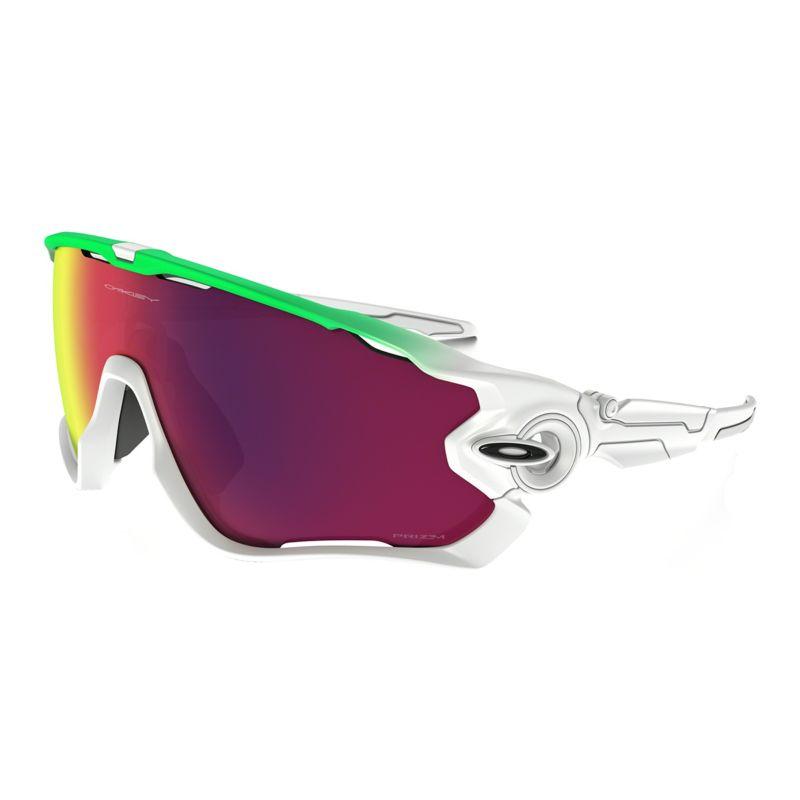 Oakley sunglasses baseball green