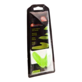 Shock Doctor MicroFit Adult Mouthguard - Shock Green
