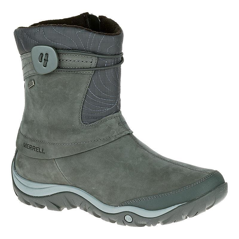 Merrell Dewbrook Zip Waterproof Women's Winter Boots