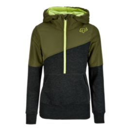 Fox Conserve Women's Pull Over Hoodie