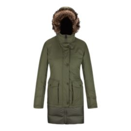 The North Face Tuvu Women's Down Parka