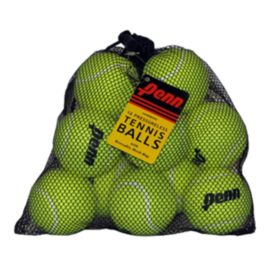 Penn Pressureless 12 Ball Mesh Bag