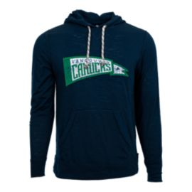 Vancouver Canucks Men's Pennant Race Hoodie