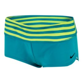 Nike Evenflow Women's Kickshorts