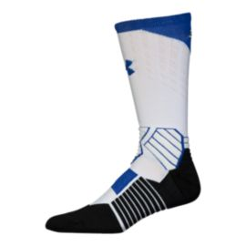 Under Armour Basketball Curry Men's Crew Socks