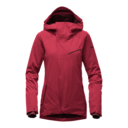 be6105207 The North Face Mendelson Women's Insulated Jacket | Sport Chek