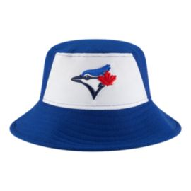 Toronto Blue Jays Bucket Block Hat