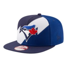 Toronto Blue Jays Bolted Team 950 Cap