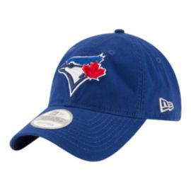 Toronto Blue Jays Core Shore Primary Unstruct Cap